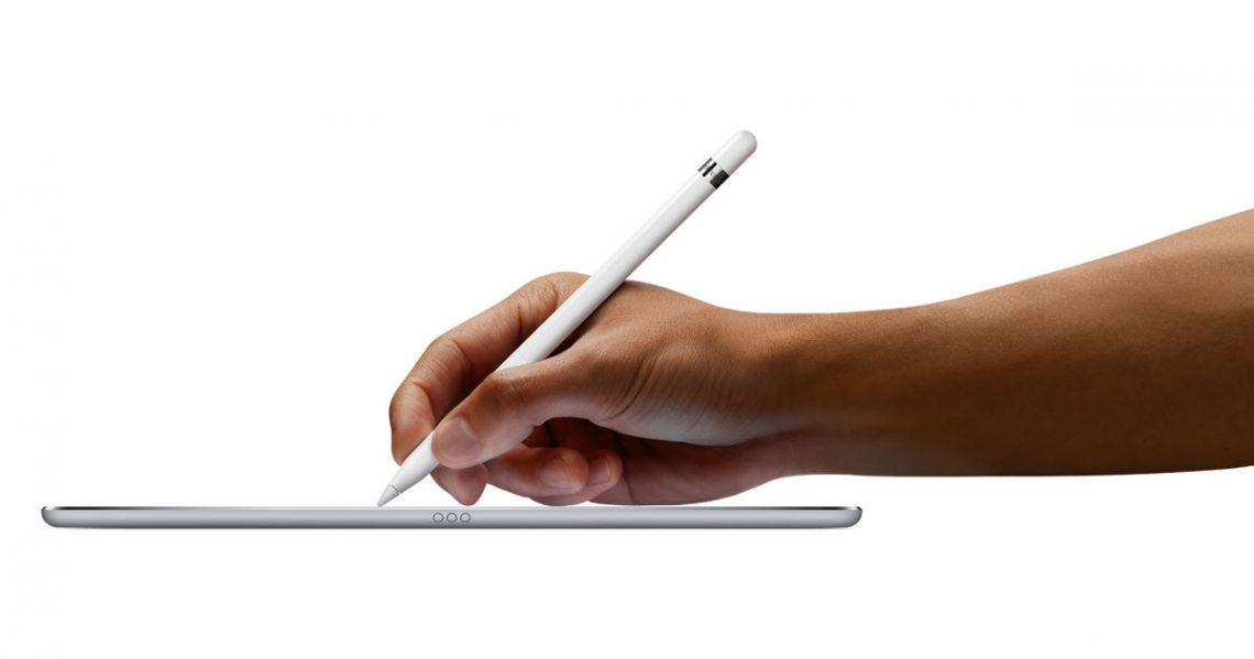 เกจิขุดบทสัมภาษณ์ Tim Cook ชี้ iPhone 7 จะรองรับการใช้งานร่วมกับ Apple Pencil