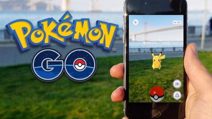 เพื่อนรักเตรียมพร้อม!! Pokémon Go ใกล้เปิดฟีเจอร์ใหม่ ให้เหล่าเทรนเนอร์มีคู่หูประจำตัวได้เร็วๆ นี้