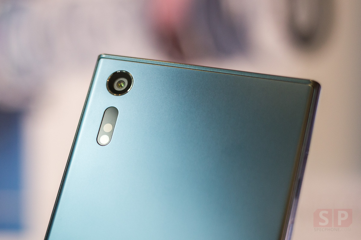 Hands on Preview Sony Xperia XZ SpecPhone 200020