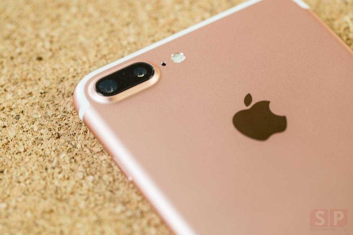 ซื้อ iPhone 7 Plus มา แต่ทำไมถ่าย Portrait หน้าชัด – หลังเบลอไม่ได้ พร้อมวิธีแก้ไข