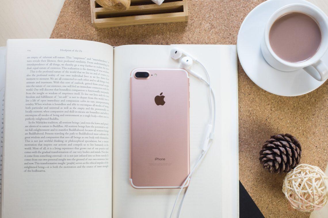 [Review] รีวิว iPhone 7 และรีวิว iPhone 7 Plus กล้องคู่ กันน้ำ กล้องดีขึ้น ไม่มีแจ็ค 3.5 แล้วมันจะเป็น 7 ที่ใช่ จริงหรือ?