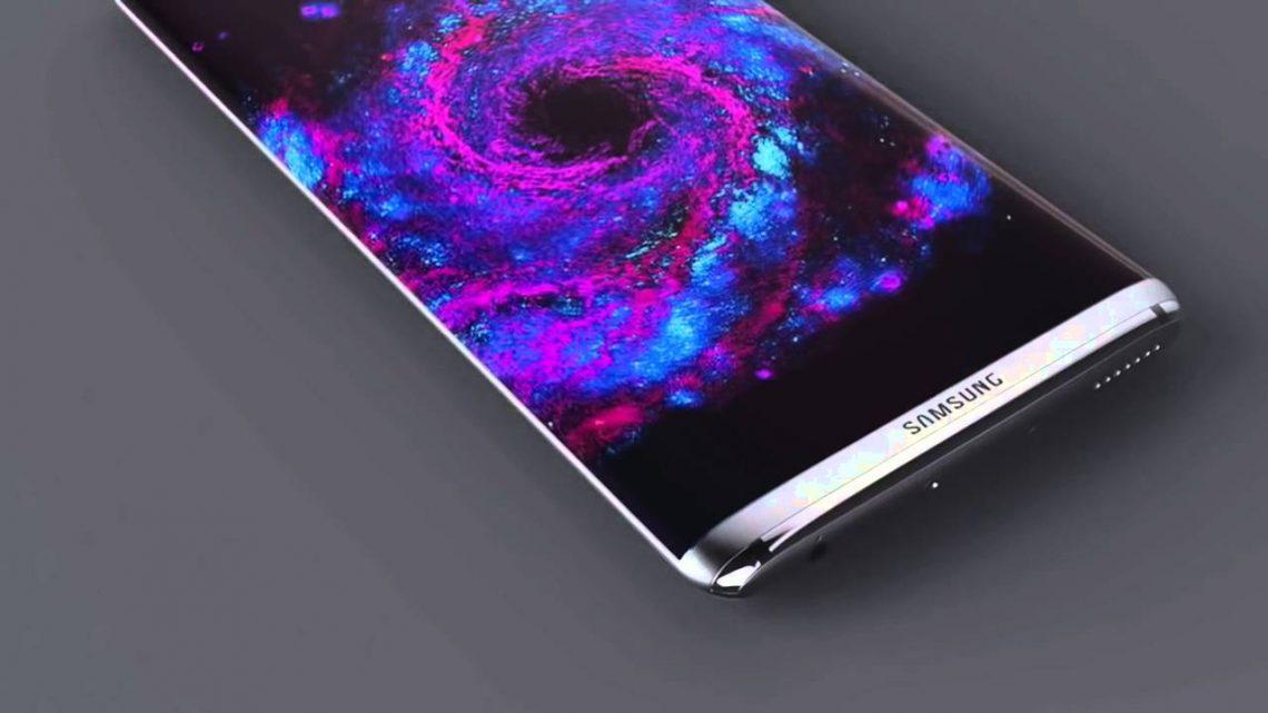 ข่าวลือหลายสำนักเผย Samsung Galaxy S8 จะไม่มีปุ่มโฮม มากับกล้อง Dual Camera และใช้ชิป Snapdragon 830/Exynos 8895 !!