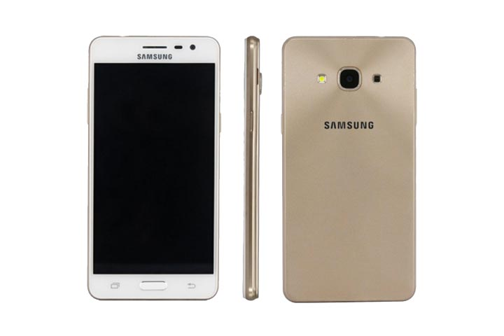 หลุดสเปค Samsung Galaxy J3 (2017) มาพร้อมกับชิป Snapdragon 430 แรม 2 GB และ Android 6.0.1