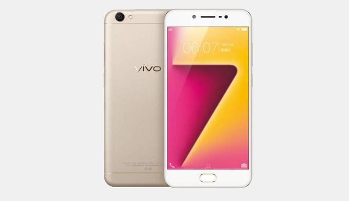 เปิดตัว Vivo Y67 สมาร์ทโฟนเน้นถ่ายเซลฟี่ มากับกล้องหน้า 16 ล้านพิกเซล หน้าจอ 5.5 นิ้ว ชิป Octa-Core และแรม 4 GB !!