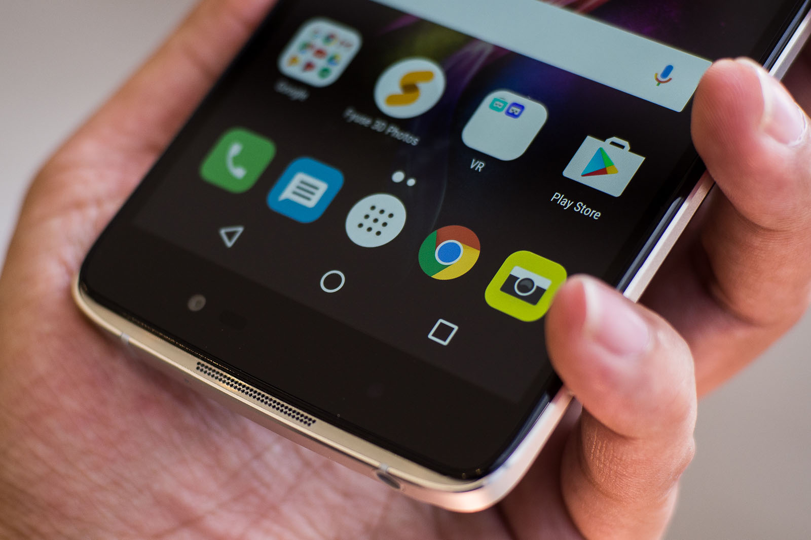 Review Alcatel Idol 4 SpecPhone 161112 08