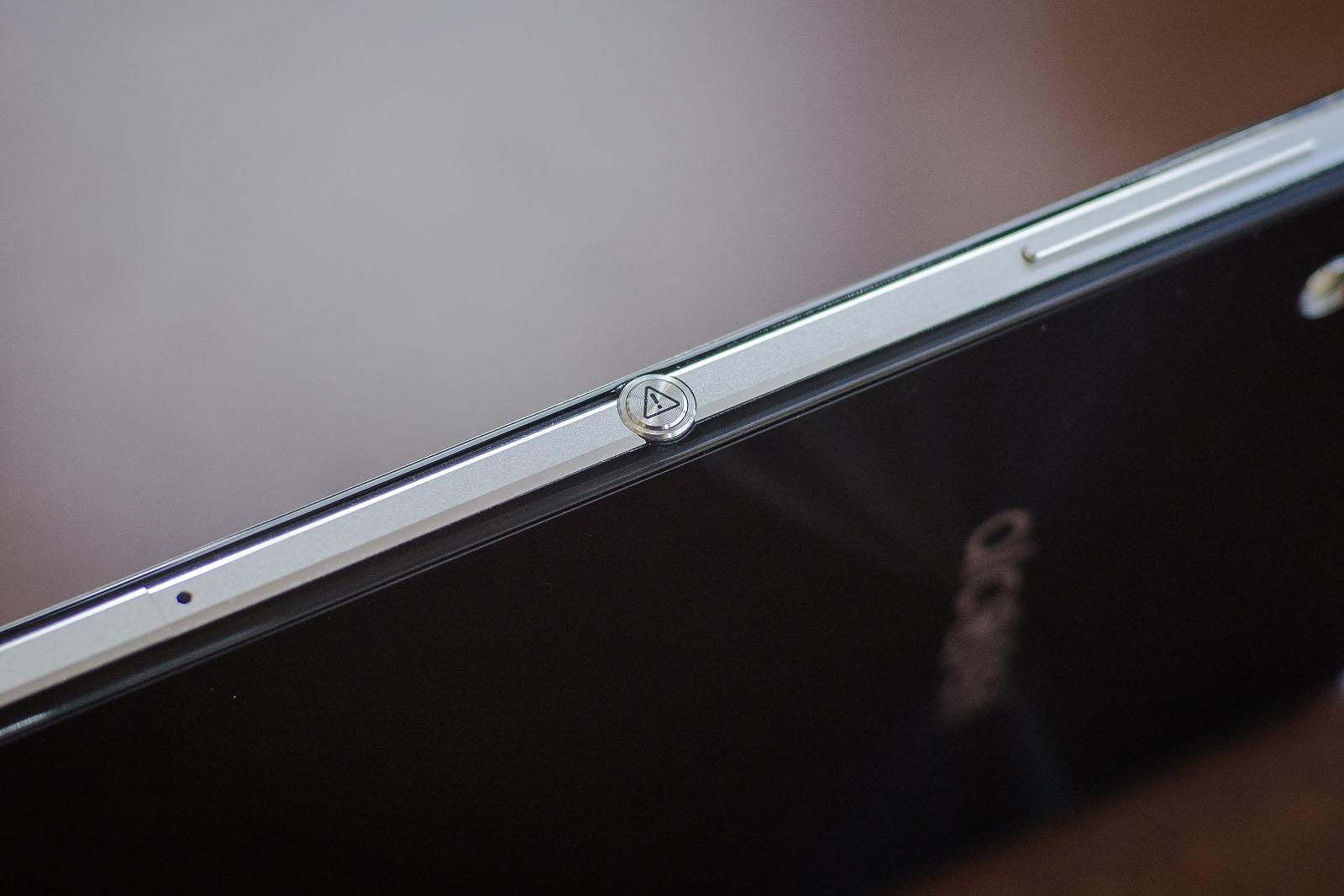 Review] Alcatel Idol 4 มือถือสุดงาม ที่มาพร้อมปุ่ม Boom