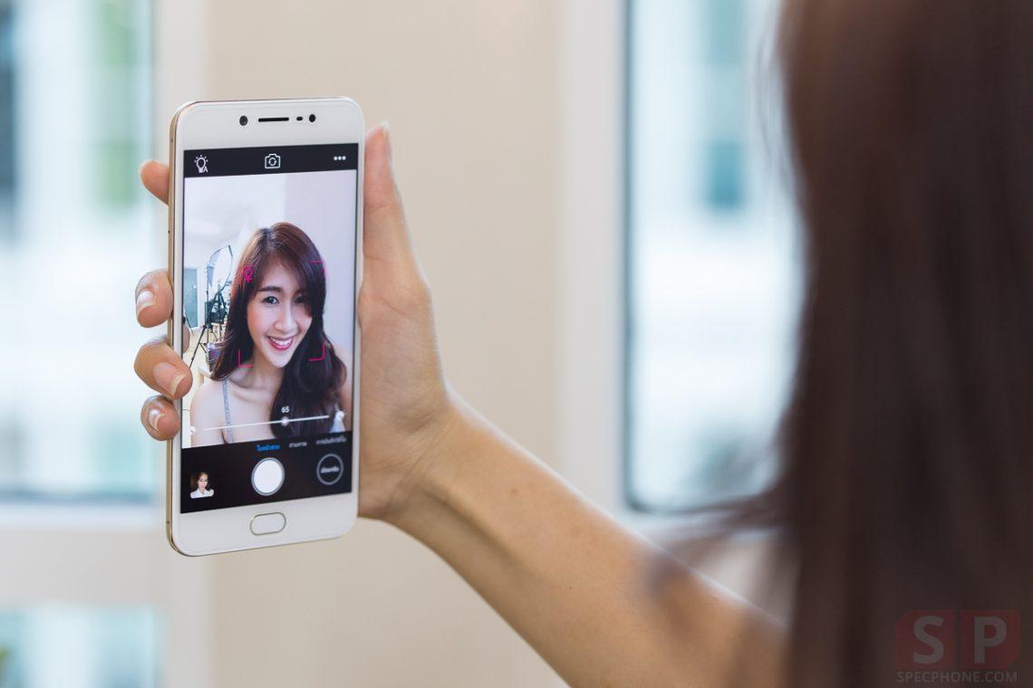 เปิดราคา Vivo V5 กล้องหน้า 20 ล้านพิกเซล ราคา 8,990 บาท จองวันนี้รับของแถมเพียบ!!