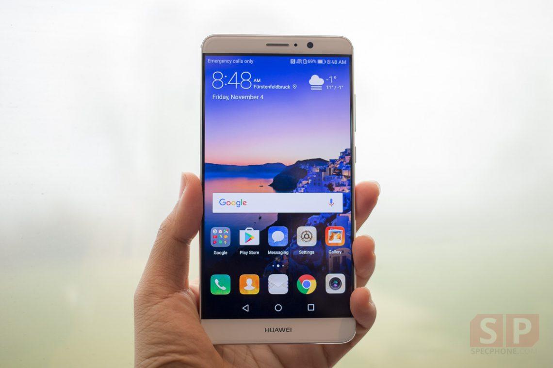 [PR] เปิดตัว Huawei Mate 9  อีกก้าวของสมาร์ทโฟนแอนดรอยด์ ด้วยประสิทธิภาพอันทรงพลัง ชาร์จแบตเตอรี่ด้วยความเร็วสูง