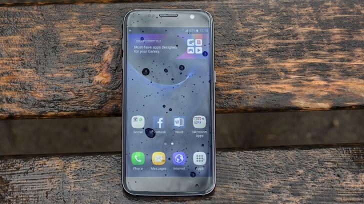 วงในเผย Samsung Galaxy S8 ไม่ได้มากับหน้าจอ 4K แต่จะมีความละเอียด QHD เช่นเดิม และไม่มีปุ่มโฮม !!