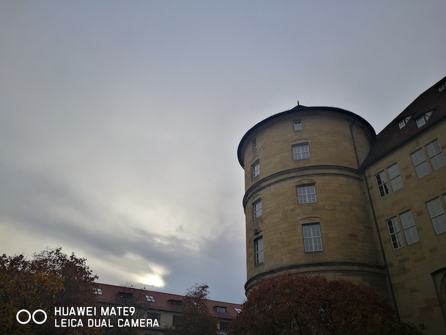 Huawei Mate 9 Simple Photo Rear Camera 00033