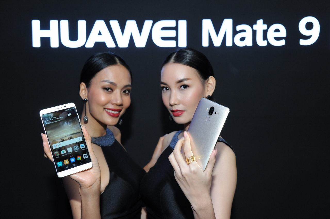 Mate9 Series&GR5 2017 launch_00020