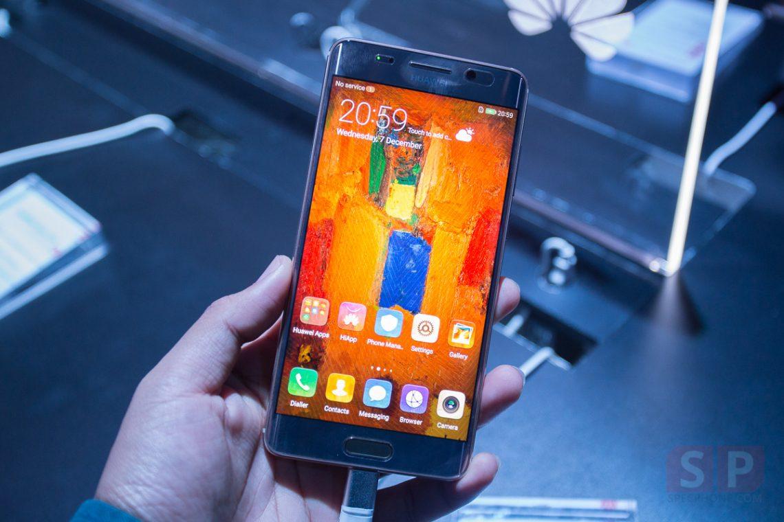 [BananaStore] Huawei Mate 9 Pro ลดราคาสูงสุด 4,000 บาท และรุ่นอื่น ๆ เครื่องเปล่า ไม่ติดสัญญา!!