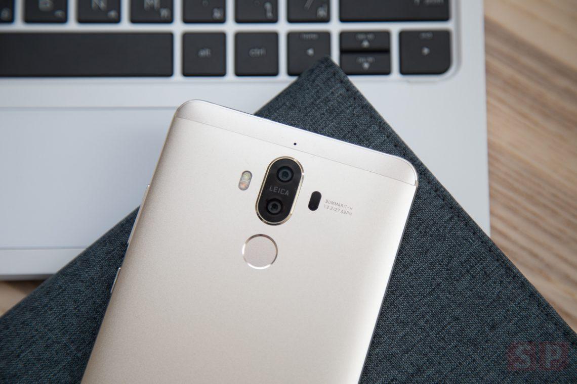 Huawei Mate 10 จะมีขอบจอบางกว่าเดิม และมาพร้อมกับกล้องมากถึง 4 ตัว