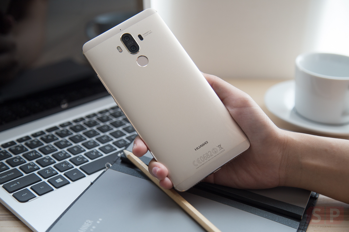 Review Huawei Mate 9 SpecPhone 00053