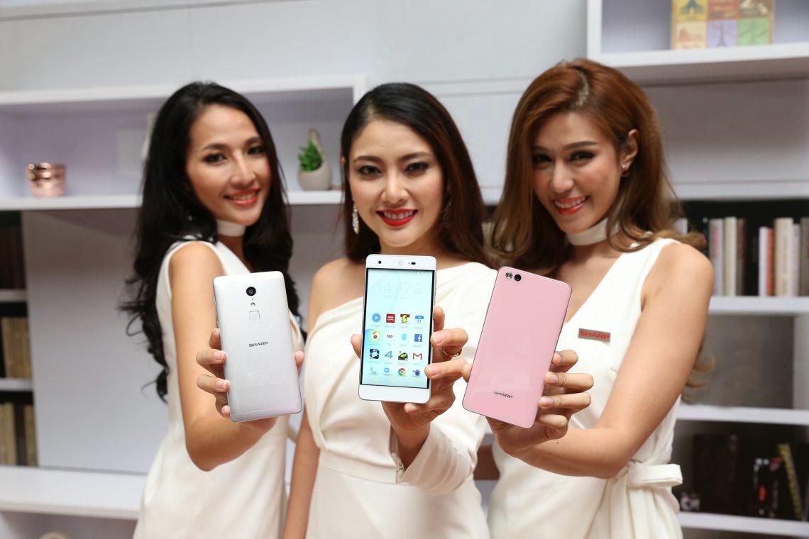 [PR] คอมติวา จับมือพันธมิตรชาร์ป เปิดตัวสมาร์ทโฟนรุ่น M1 และ Z2 ครั้งแรกในประเทศไทย