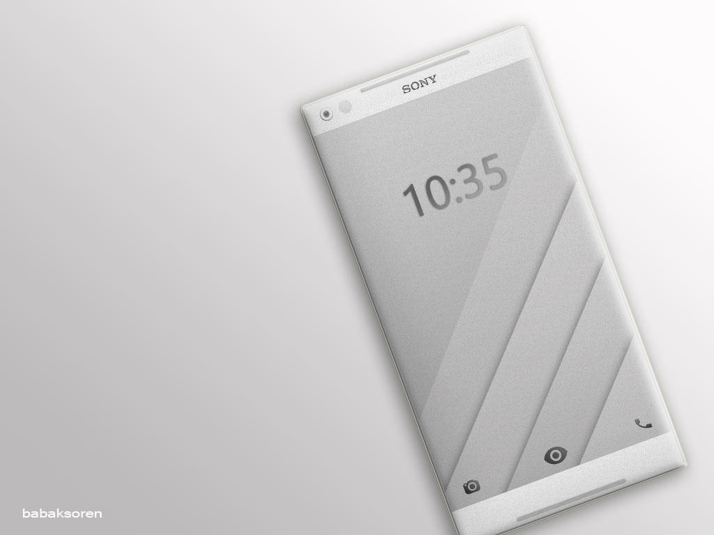 Sony-Xperia-X1-concept-Babak-Soren-1