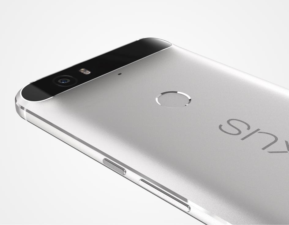 Nexus 6P เกิดปัญหาหลังจากอัพเดท Android 7.0 ทำให้เครื่องปิดตัวลงเองแม้แบตเตอรี่จะเหลือกว่า 60 % !!