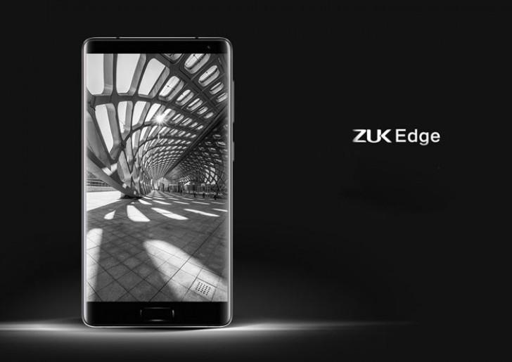 [เปิดตัว] ZUK Edge มากับหน้าจอ 5.5 นิ้วขอบจอบางเฉียบ ใช้ชิป Snapdragon 821 แรม 6 GB ในราคาเริ่มต้น 12,000 บาท !!