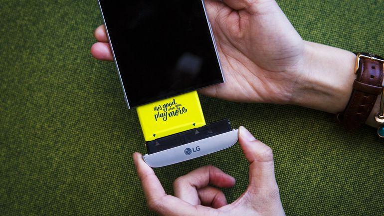 [ข่าวลือ] LG G6 อาจมาพร้อมฟีเจอร์กันน้ำ แต่ตัดโมดูลถอดประกอบได้ออก