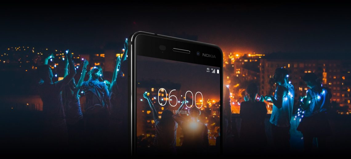 Nokia 6 สีขาว เตรียมวางจำหน่ายนอกประเทศจีนแล้ว แต่ราคาอาจพุ่งทะลุหมื่นบาท?