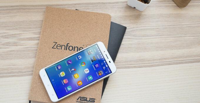 Review Asus zenfone 3 max SpecPhone 1
