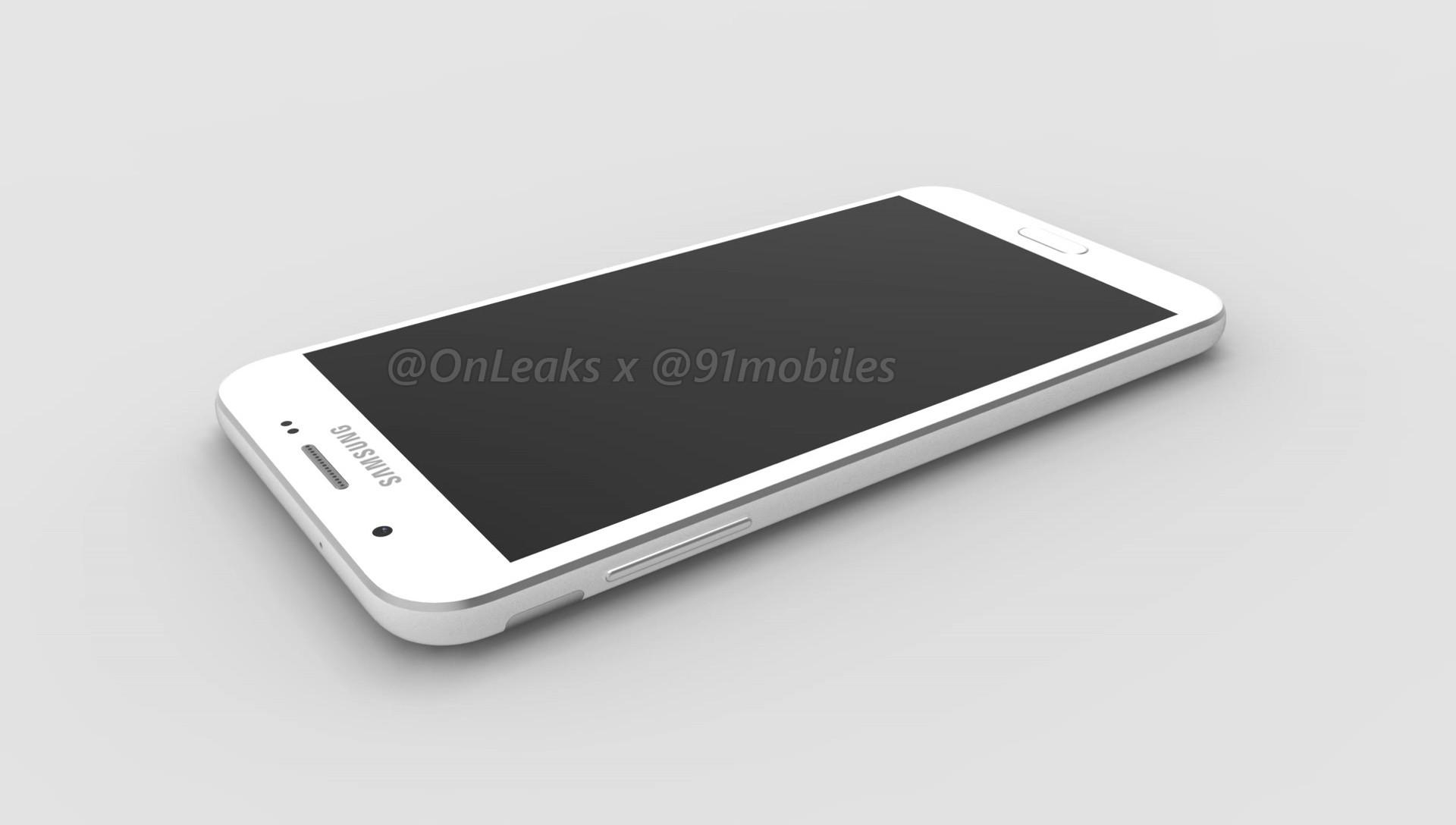 Samsung Galaxy J7 207
