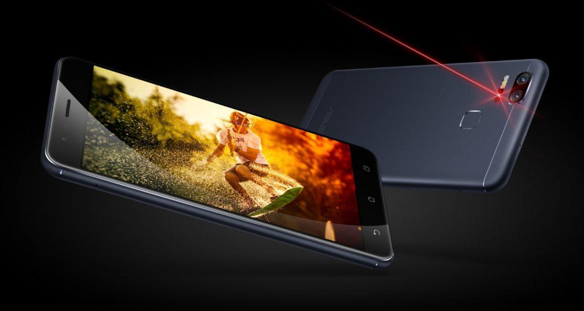 เผยราคา ASUS Zenfone 3 Zoom มือถือกล้องคู่ ชิปเซ็ต Snapdragon 625 แบตอึด 5000 mAh ราคาทะลุหมื่นอีกแล้วครับท่าน