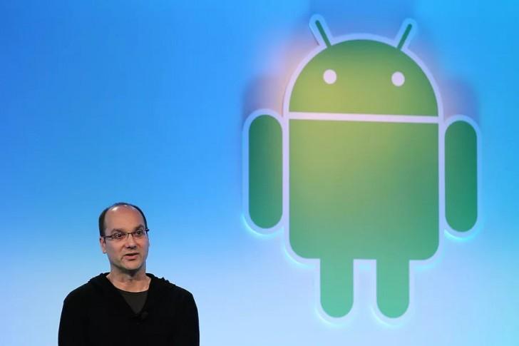 น่าติดตาม !! ผู้ผลิต Android Andy Rubin สนใจผลิตสมาร์ทโฟนของตนเอง เพื่อต่อกรกับ iPhone และ Google Pixel  !!