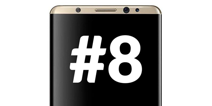 TheNextGalaxy !! มาดู 8 ฟีเจอร์ล้ำ ๆ ที่คาดว่าจะอยู่ใน Samsung Galaxy S8 , S8 Edge !!
