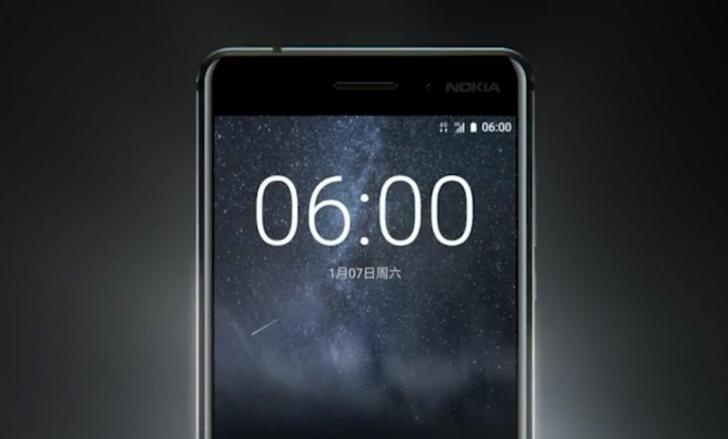 Nokia 6 ทำยอดจองไปกว่า 1 ล้านเครื่อง ก่อนขายจริงในวันพรุ่งนี้ในประเทศจีน !!