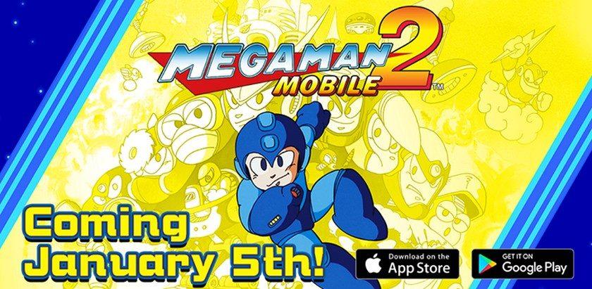 megaman mobile 1