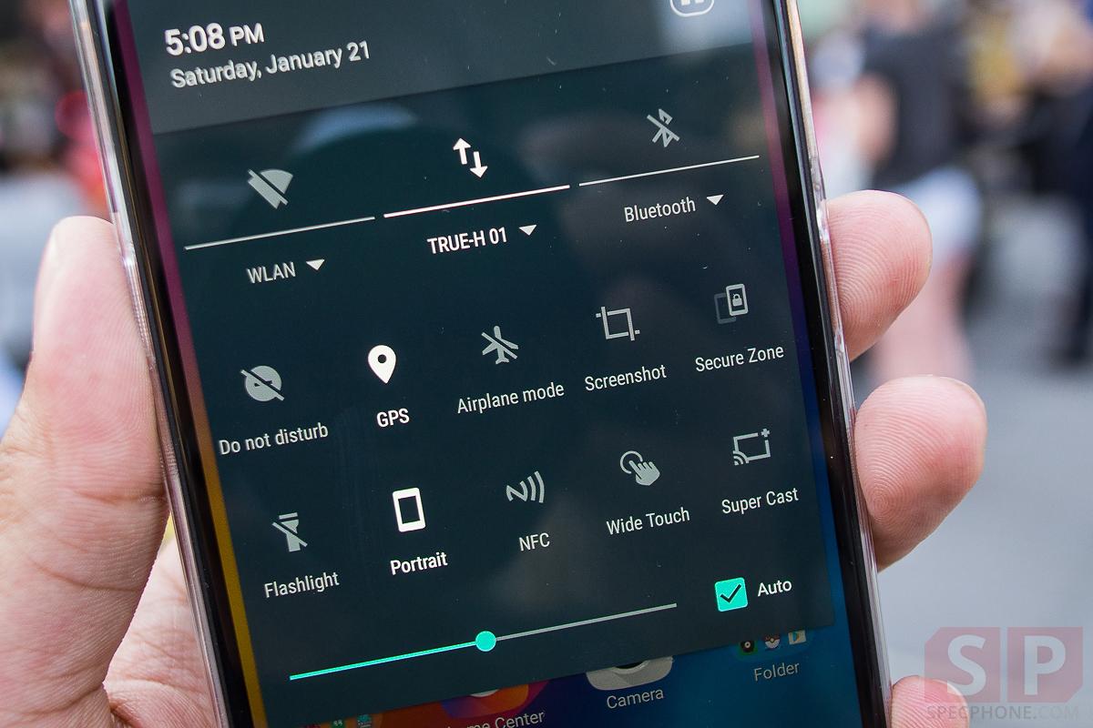 Review Lenovo P2 SpecPhone 256001216