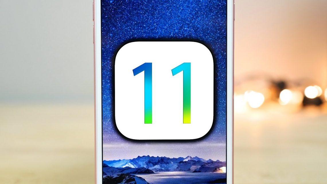 ชมคลิป !! คอนเซ็ปต์ iOS 11 พกฟีเจอร์เด็ดเพียบทั้ง Night Mode , Group Facetime และ Multiple Users !!