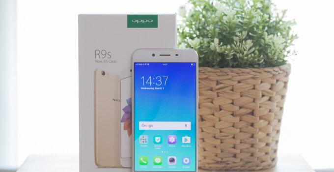 Full Review OPPO R9s SpecPhone 00013