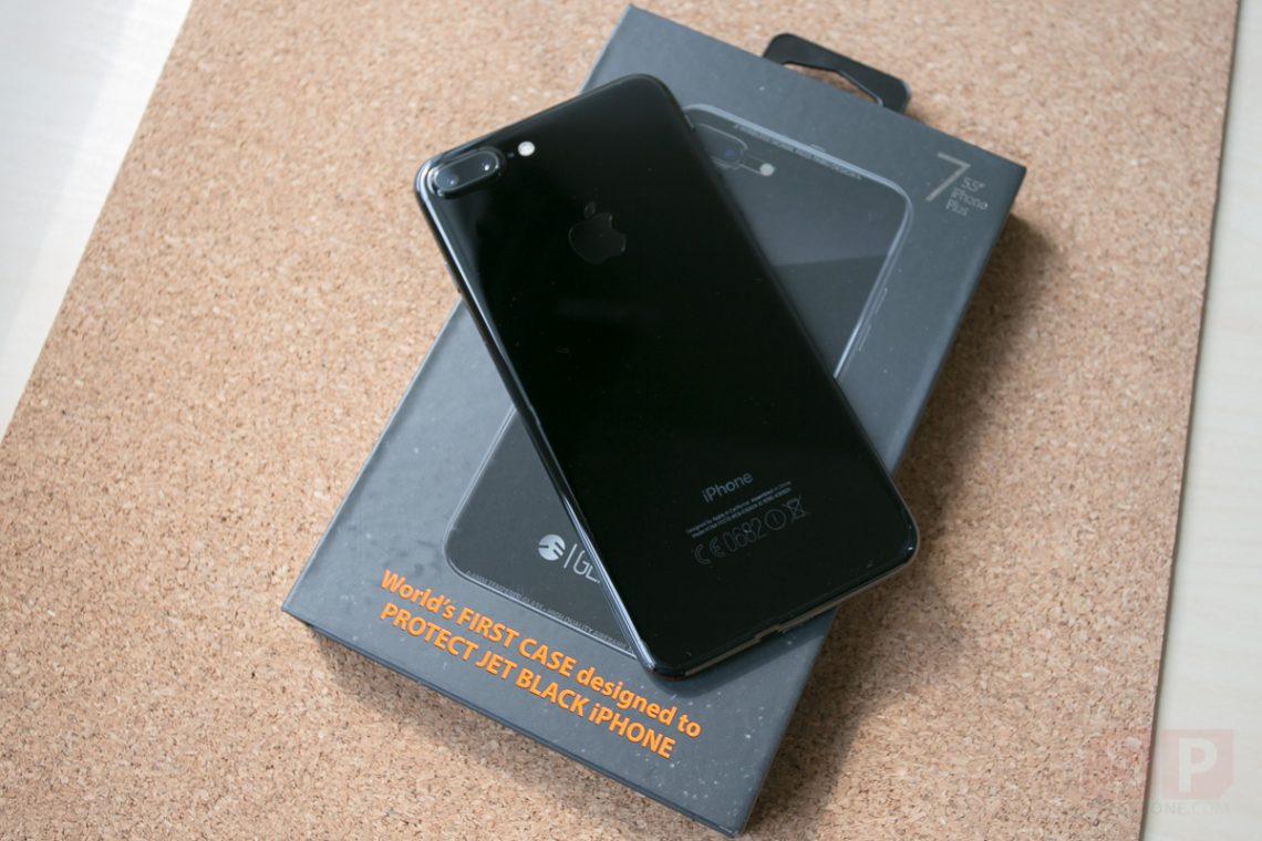 [BananaStore] iPhone 7 / iPhone 7 Plus สีดำ Jet Black ลดราคาสูงสุด 2,000 บาท ไม่ติดสัญญา!!