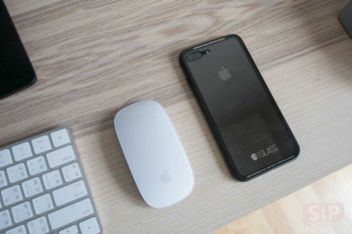[Review] รีวิว SwitchEasy Glass เคส iPhone แนวใหม่ ที่ออกแบบมาเพื่อสี Jet Black โดยเฉพาะ!!!