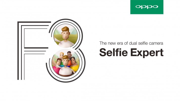 OPPO ยืนยัน !! เตรียมเปิดตัวเทพแห่ง Selfie รุ่นใหม่ OPPO F3 และ F3 Plus ในวันที่ 23 มีนาคมนี้ !!