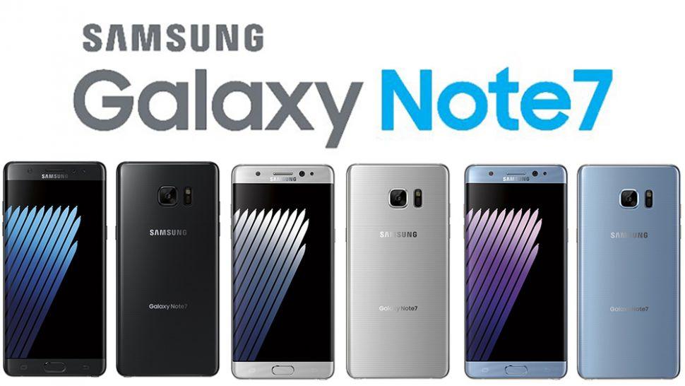 หลุด !! โค้ดเนม Samsung Galaxy Note 7 เครื่อง Refurbished ในนาม Grace R !!