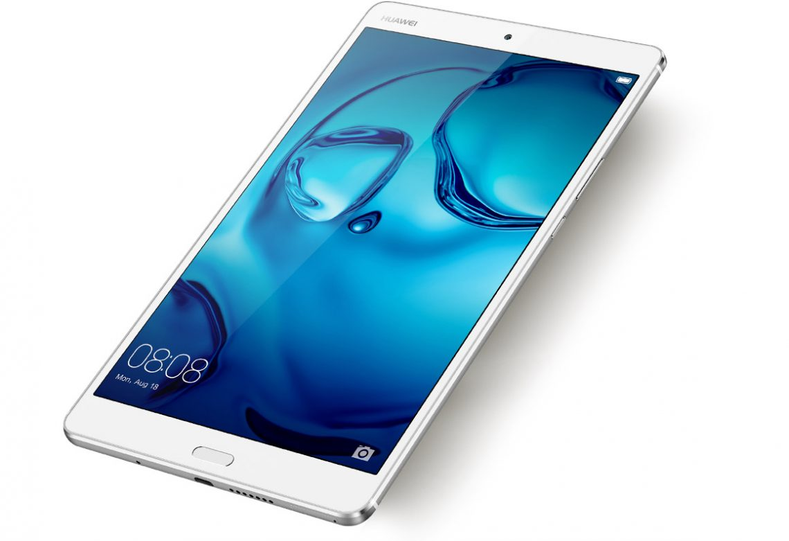 Huawei เตรียมเปิดขาย Huawei MediaPad M3 Lite ราคา 12,000 บาท!!!