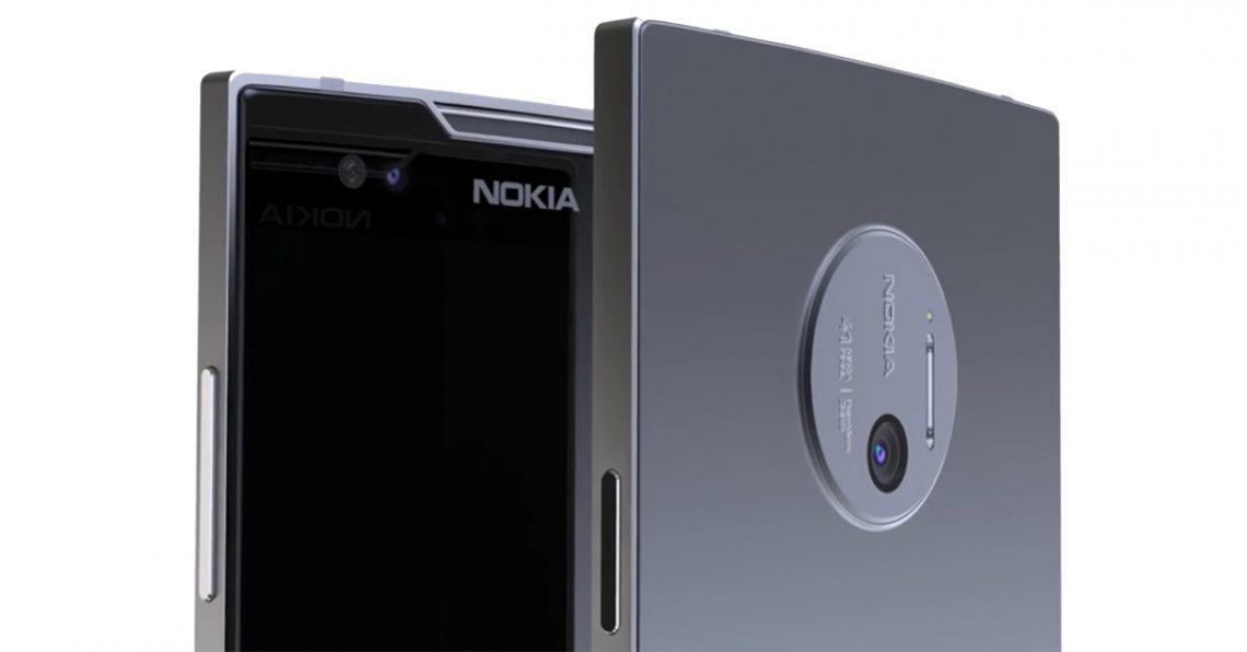 "Nokia 9 จะมาพร้อมกับ ""Nokia OZO Audio"" ระบบเสียงแบบ 3 มิติ และสเปคแรงเวอร์!!"
