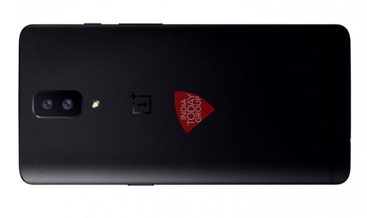 ชมภาพเร็นเดอร์ OnePlus 5 กล้องหลังคู่ สเปคจัดเต็ม Snapdragon 835 + Ram 6 GB