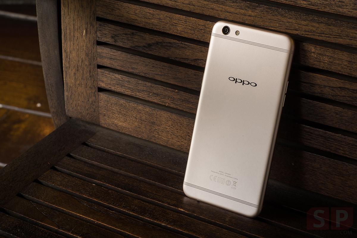 [Review] OPPO R9s Plus จอใหญ่ แบตอึด กล้องหลังเซ็นเซอร์ตัวท็อป f/1.7 ในราคา 16,990 บาท