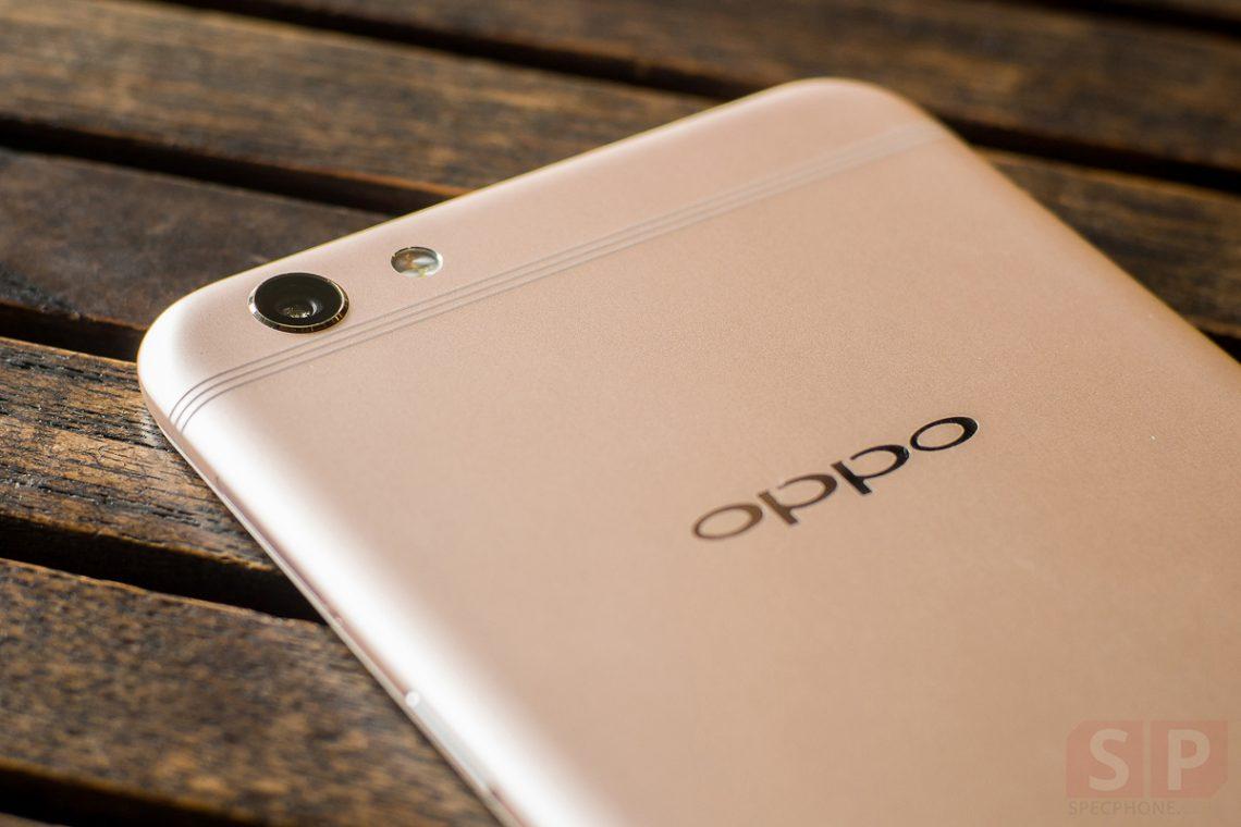 OPPO R9s ติดอันดับสมาร์ทโฟนขายดี ในหมู่วัยรุ่นชาวจีน