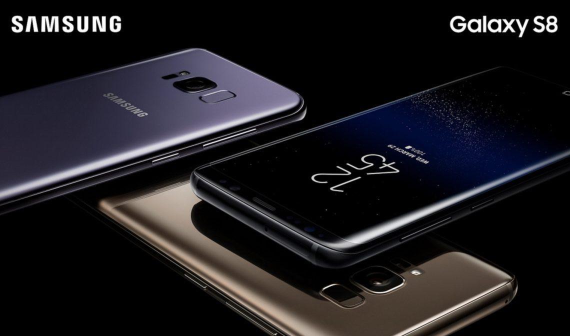 Samsung มีแผนวางขาย Galaxy S8+ รุ่นแรม 6 GB รอม 128 GB ในตลาดอื่น ๆ นอกเหนือจากจีน !!