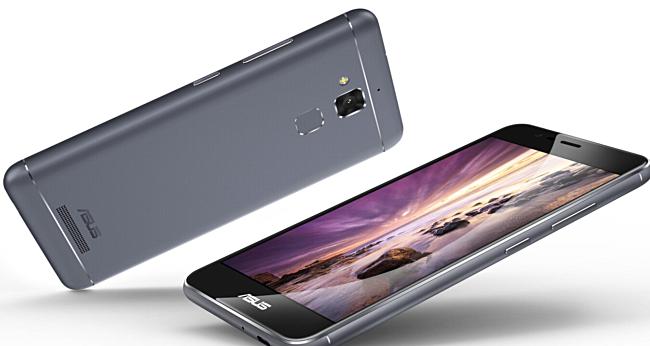 ASUS Zenfone 3 Max ปล่อยซอฟท์แวร์อัพเดตใหม่ แบตอึดขึ้น สแกนนิ้วเร็วขึ้น!!