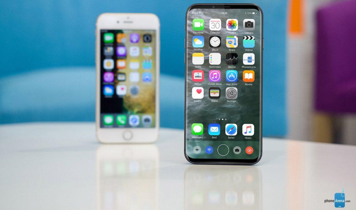 Apple อาจจะไม่ใส่จอ OLED มาใน iPhone 7s และ iPhone 7s Plus