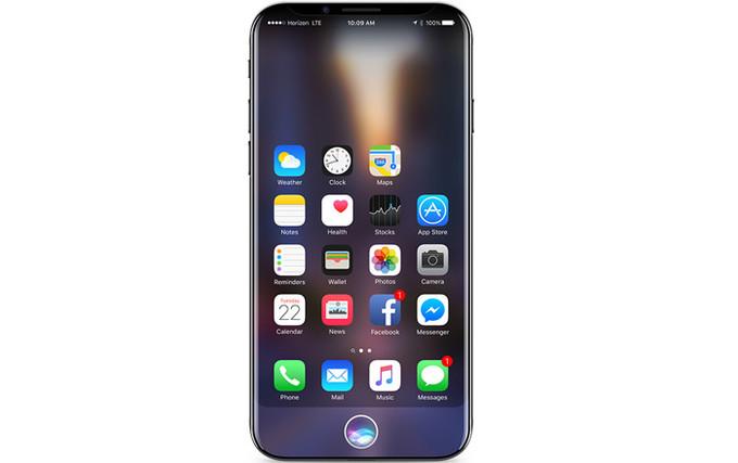 Apple และ Samsung เซ็นสัญญาผลิตหน้าจอ OLED ให้กับ iPhone 8 มูลค่า 9 พันล้านเหรียญ เป็นเวลา 2 ปี !!
