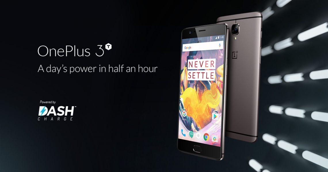 ยืนยันชื่อรุ่นถัดไป OnePlus จะใช้ชื่อว่า OnePlus 5 พร้อมเปิดตัวในอีกไม่กี่เดือนนี้