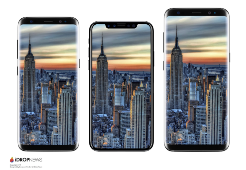 Apple-iPhone-8-is-flanked-by-the-Samsung-Galaxy-S8-and-Samsung-Galaxy-S8