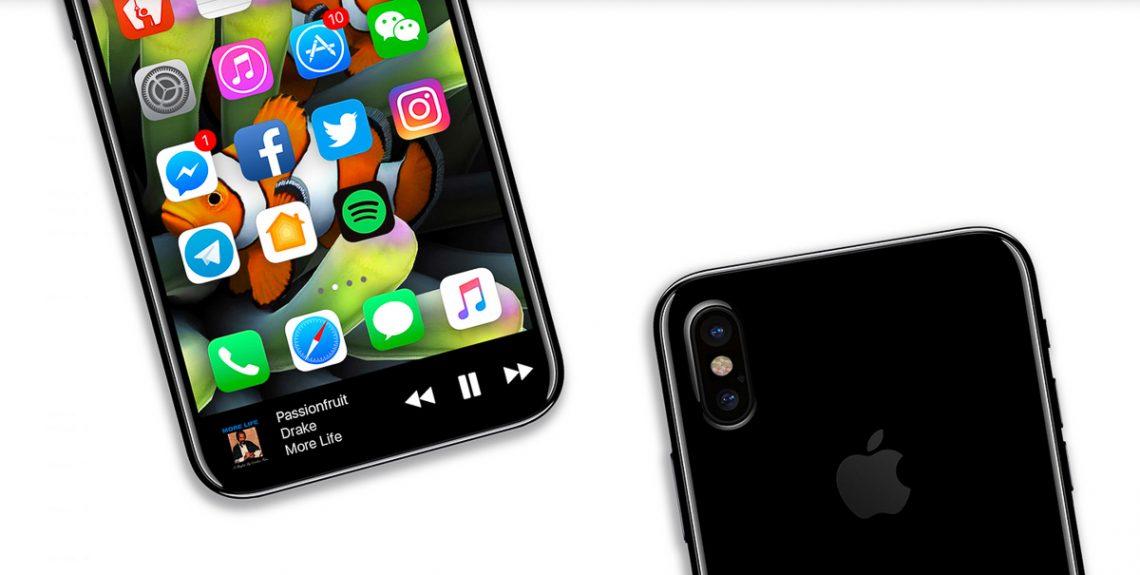 พบชิ้นส่วน 3D touch สำหรับจอ OLED ใน iPhone 8 จะแพงขึ้นกว่าจอ LCD 150%